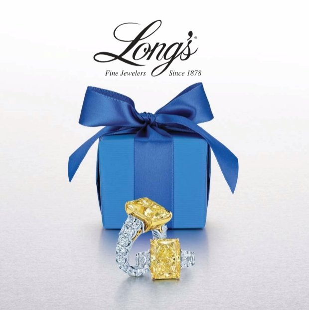 Long's Jewelers Collection Book